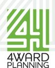 4ward planning logo